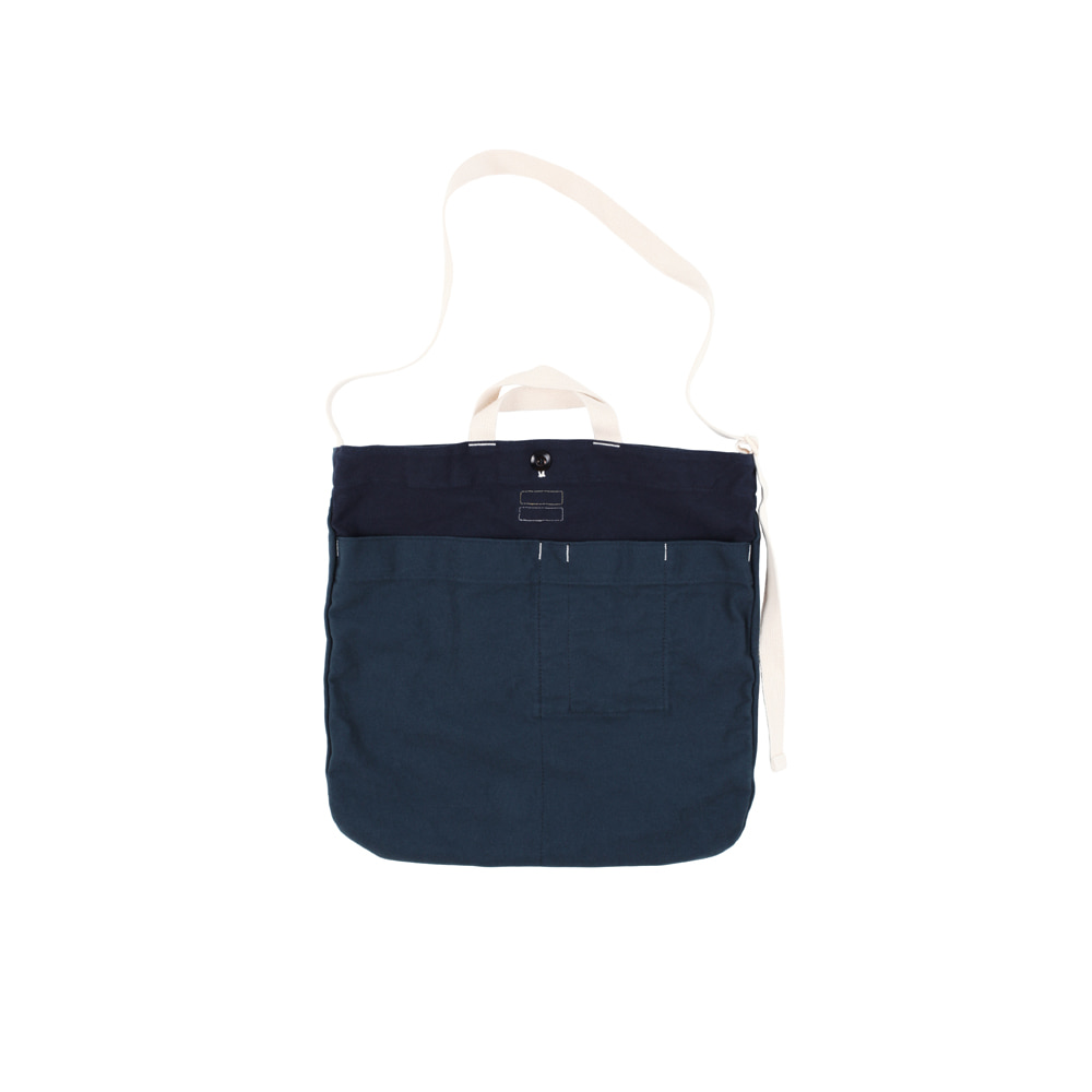 SNACKING BAG [NAVY]