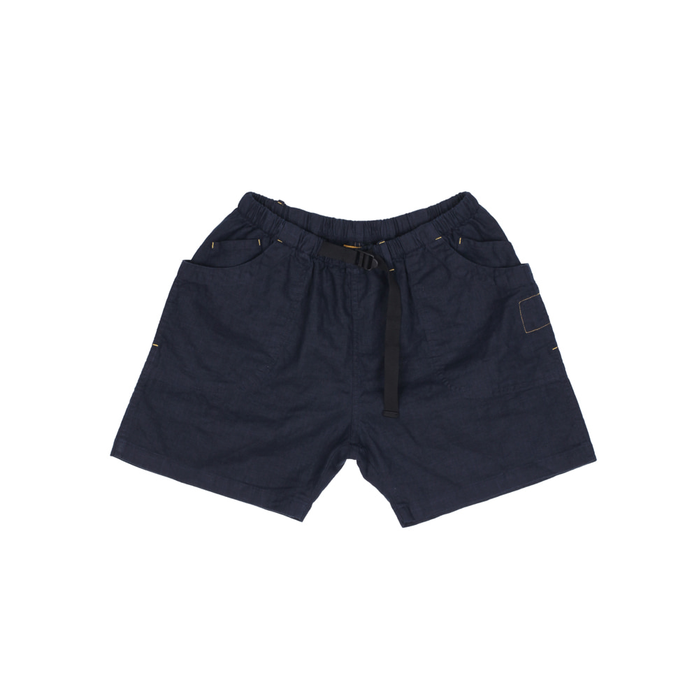 DOMINGO EASY SHORTS [NAVY]