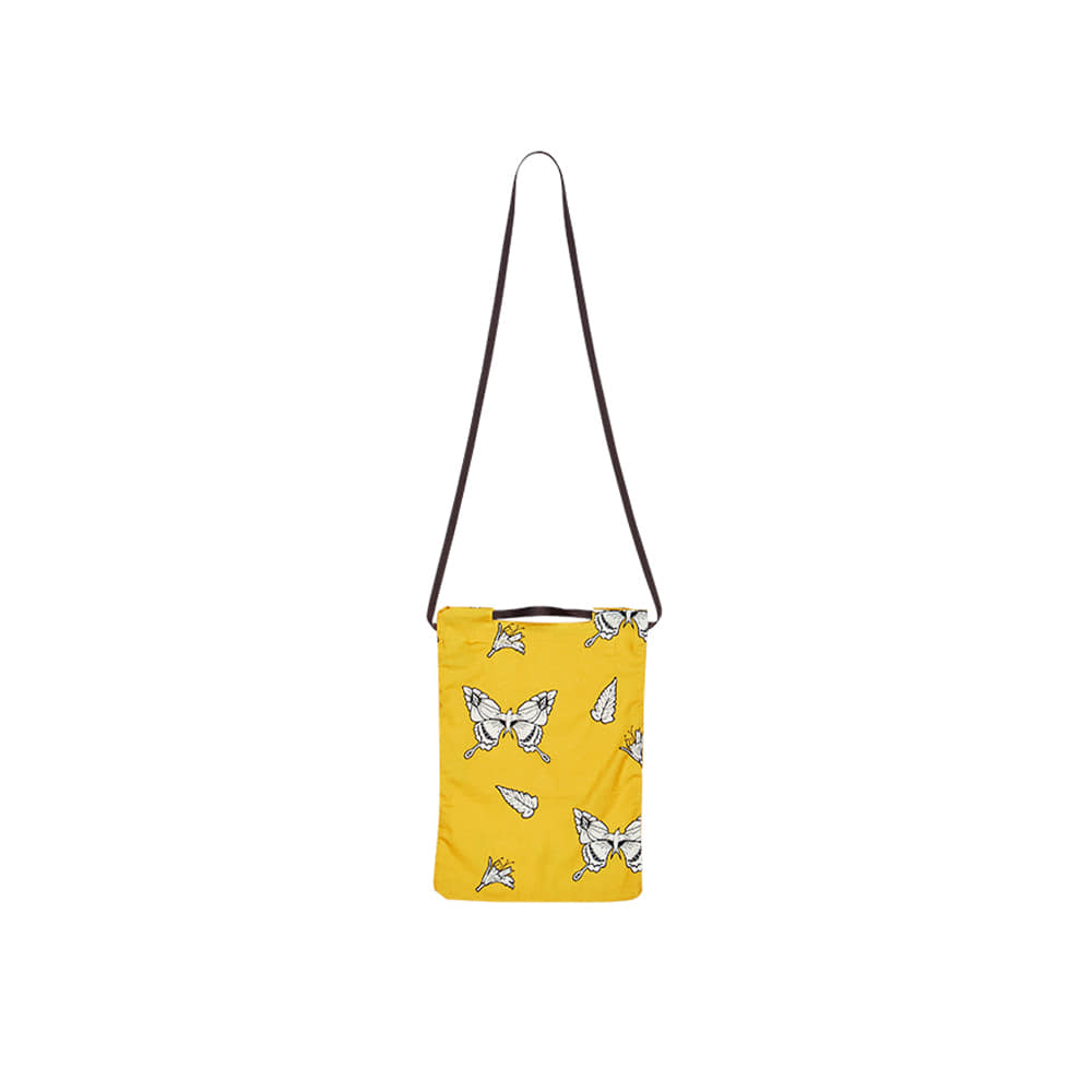 FLUTTERBY SACK [YELLOW]