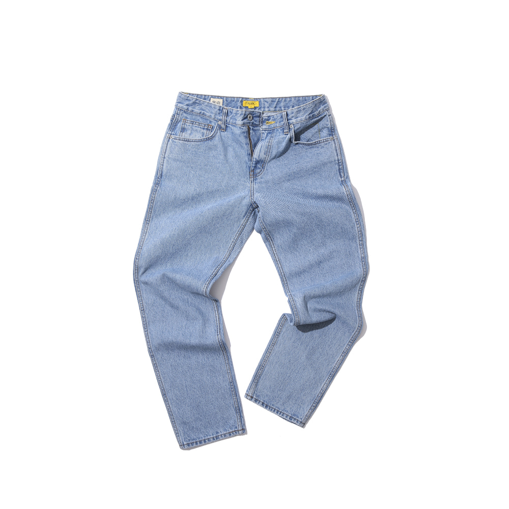 STANDARD DENIM [LIGHT TONE]