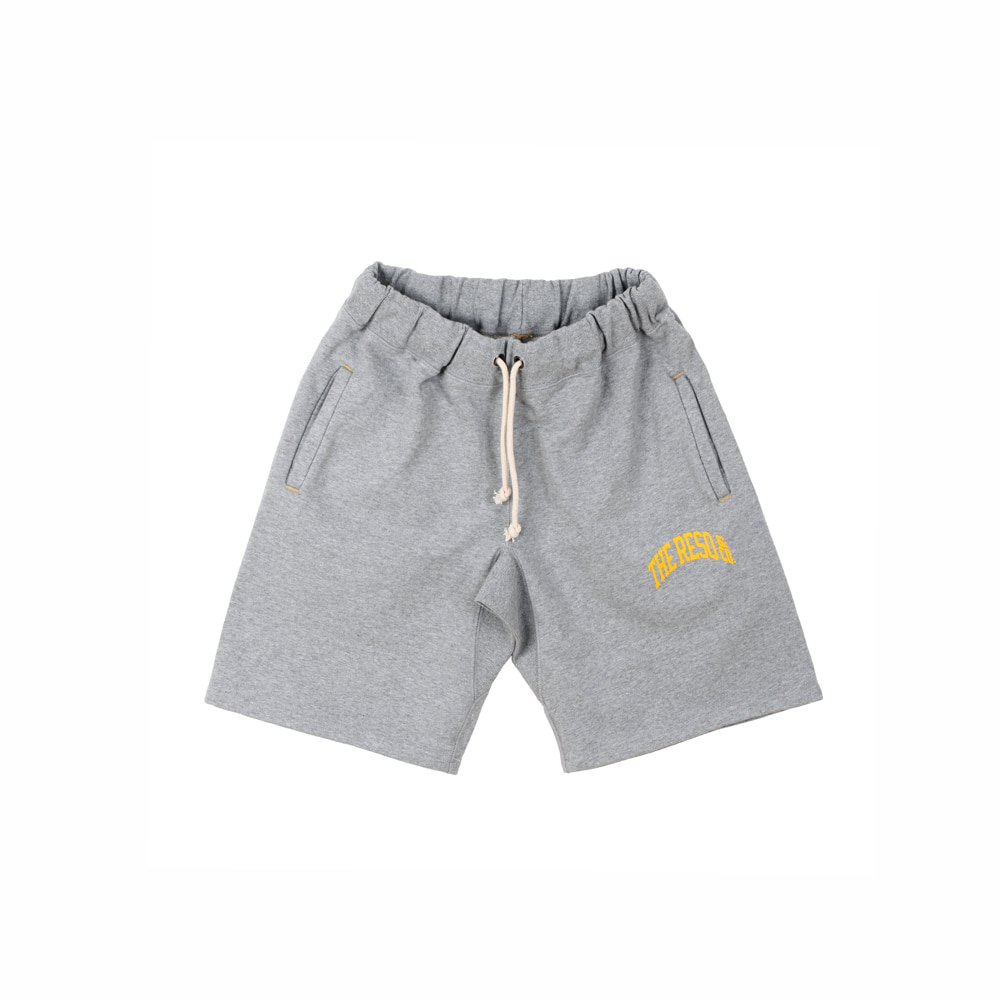 BALLGAME SHORTS [M/GREY]