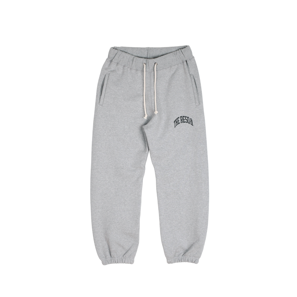 BALLGAME PANTS 2.0 [M/GREY]
