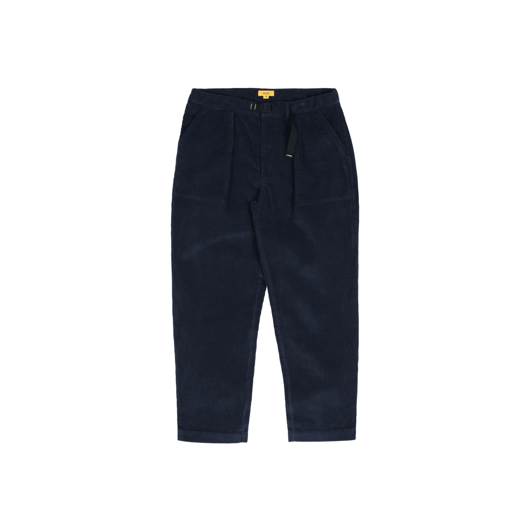 MANCHESTER EASY PANTS [NAVY]