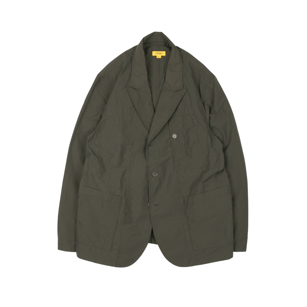 SEOKIA JACKET [MOUNTAIN GREEN]