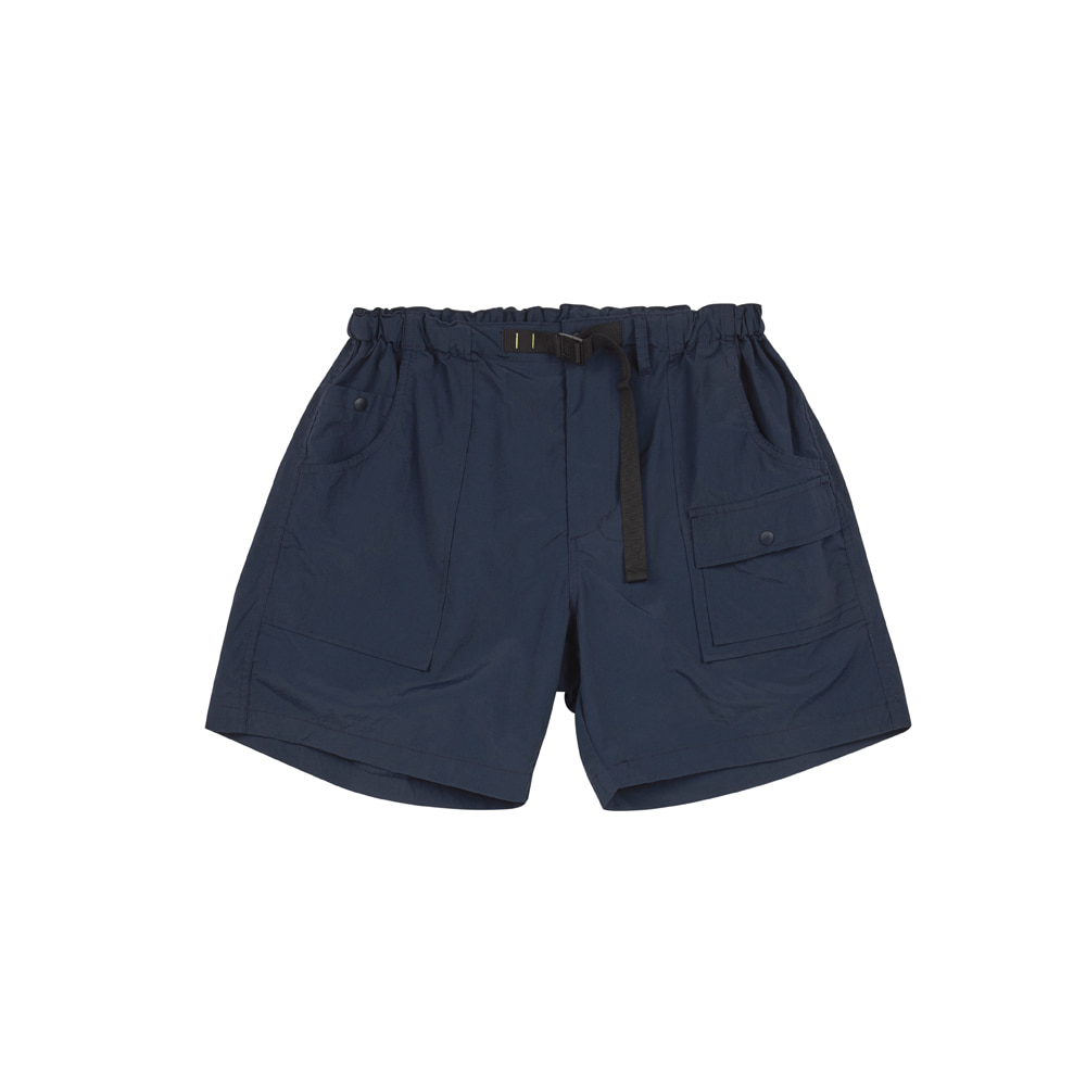 HAVANA BUSH SHORTS [PRUSSIAN BLUE]