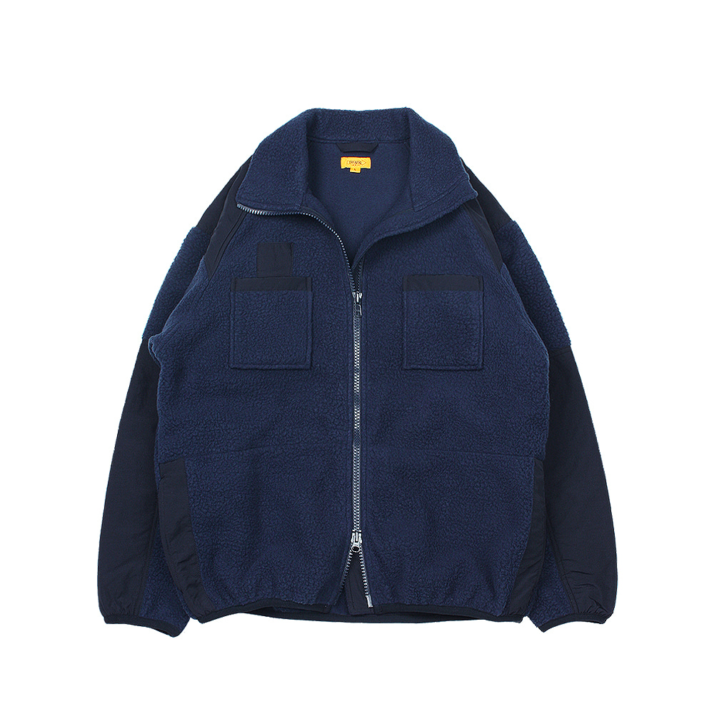 ECWCS ARMY FLEECE [NAVY]